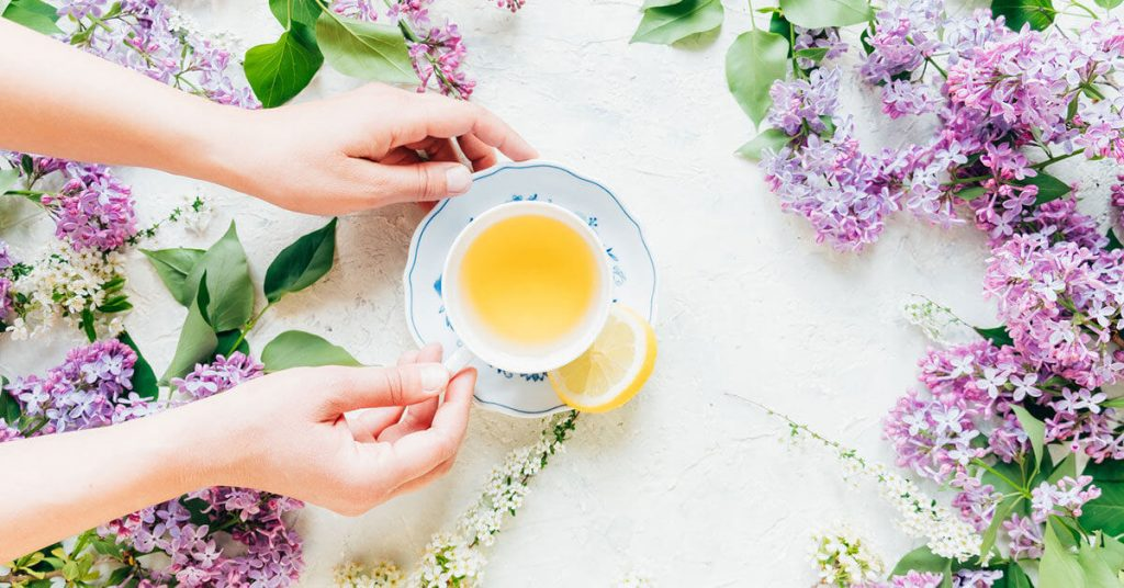 Anksiyete Bozukluğuna İyi Gelen Bitki Çayları