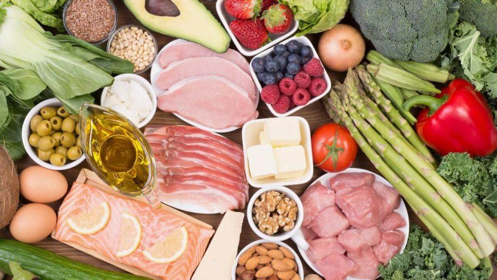 Düşük Karbonhidratlı Besinler Nelerdir?