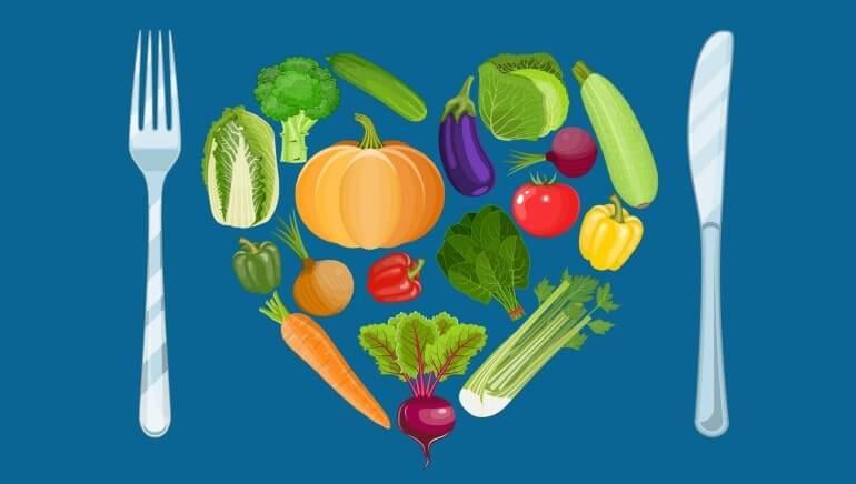 Kalp Sağlığı İçin Hangi Besinler Tüketilmelidir?