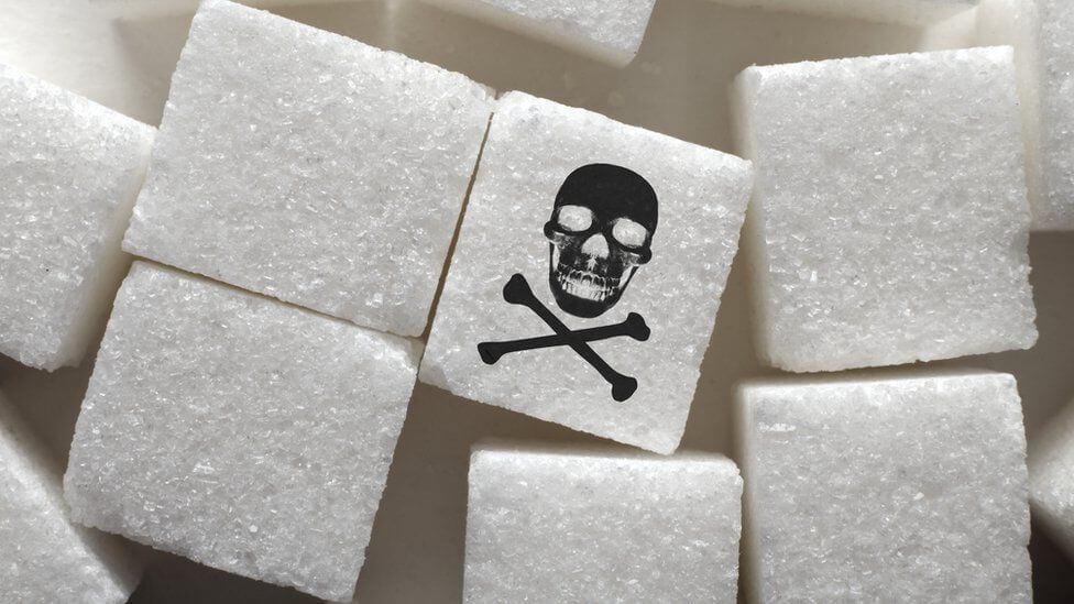 Üç Beyazdan Biri Olan Şekerin Zararları Nelerdir?