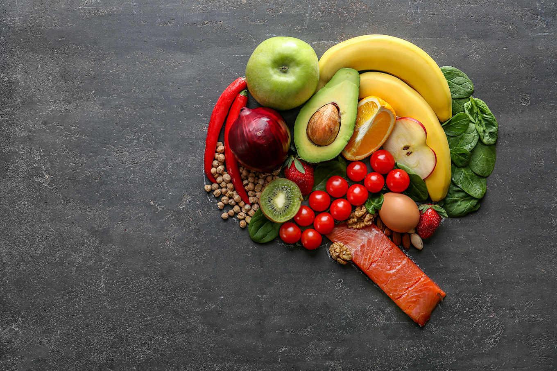 unutkanlığa iyi gelen besinler
