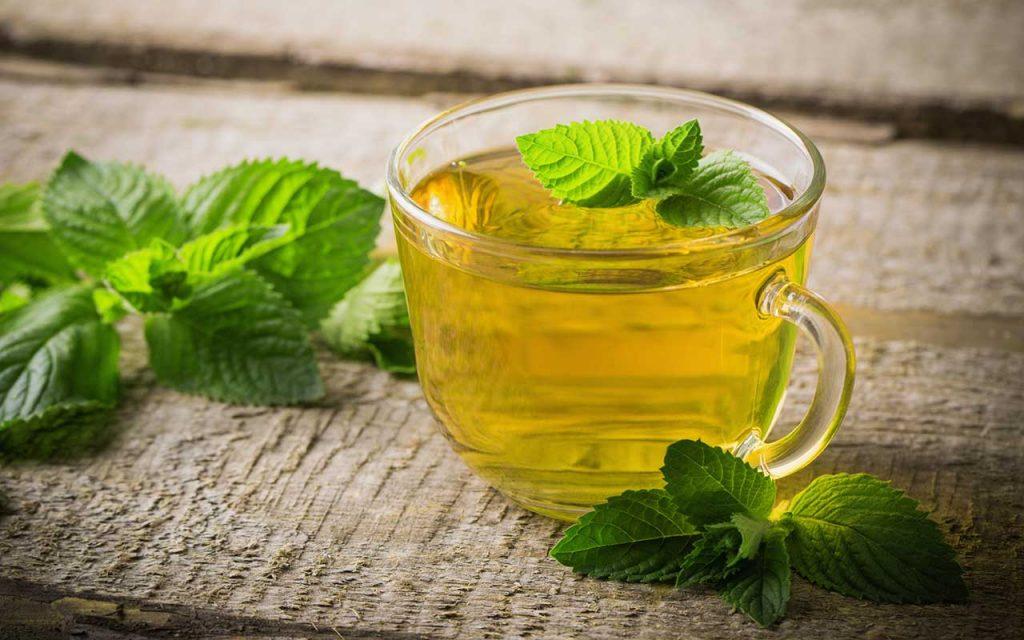 Diyetlerin Olmazsa Olmazı Yeşil Çayın Faydaları