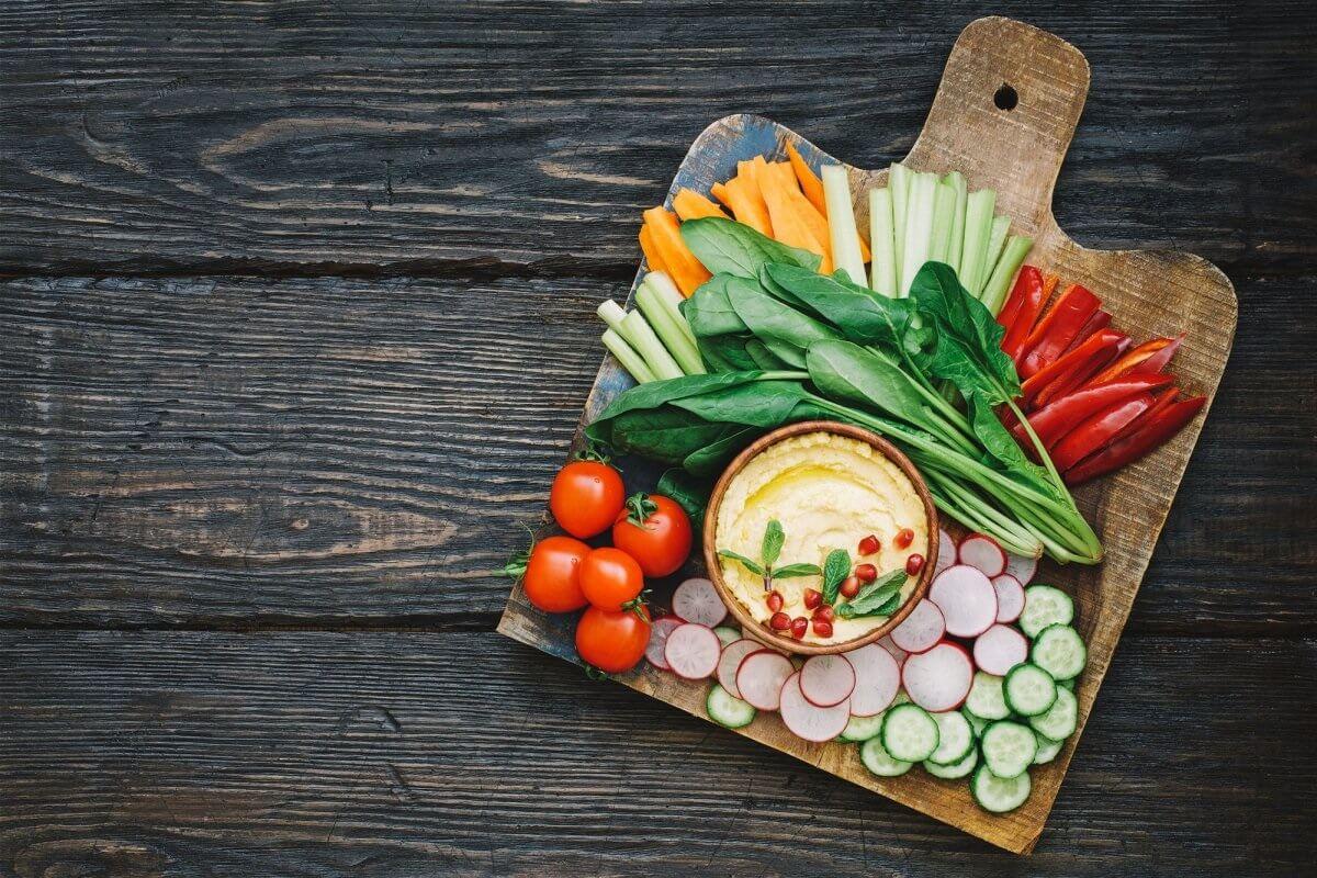düşük kalorili besinler
