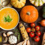mevsim geçişlerinde beslenme