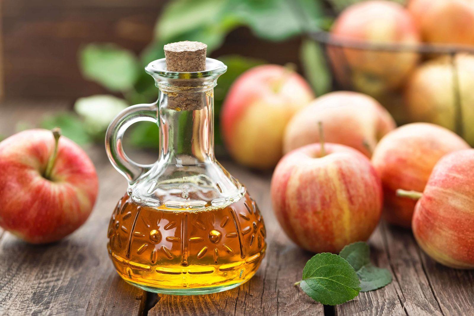 elma sirkesi içmenin faydaları