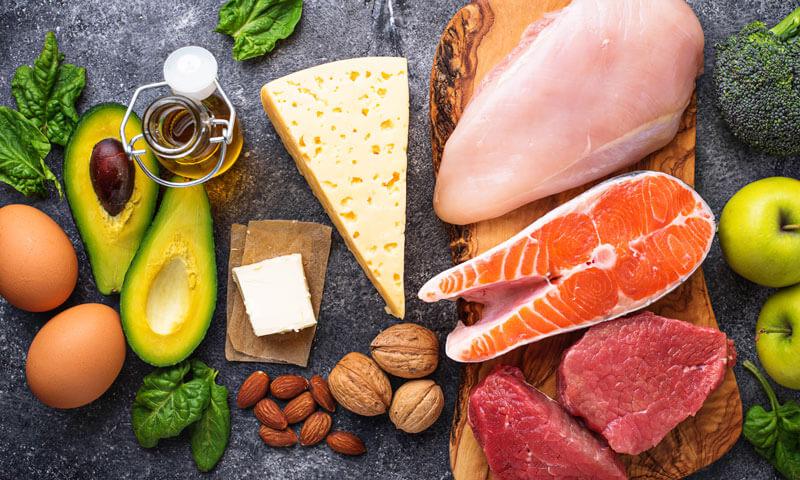 ketojenik diyet nasıl yapılır