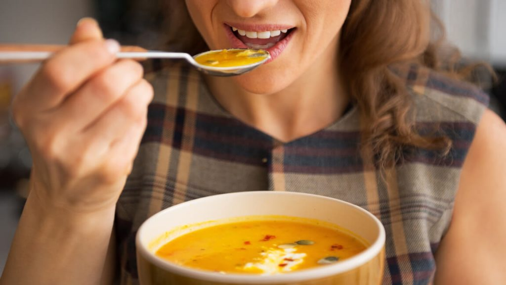 diyet çorba tarifi
