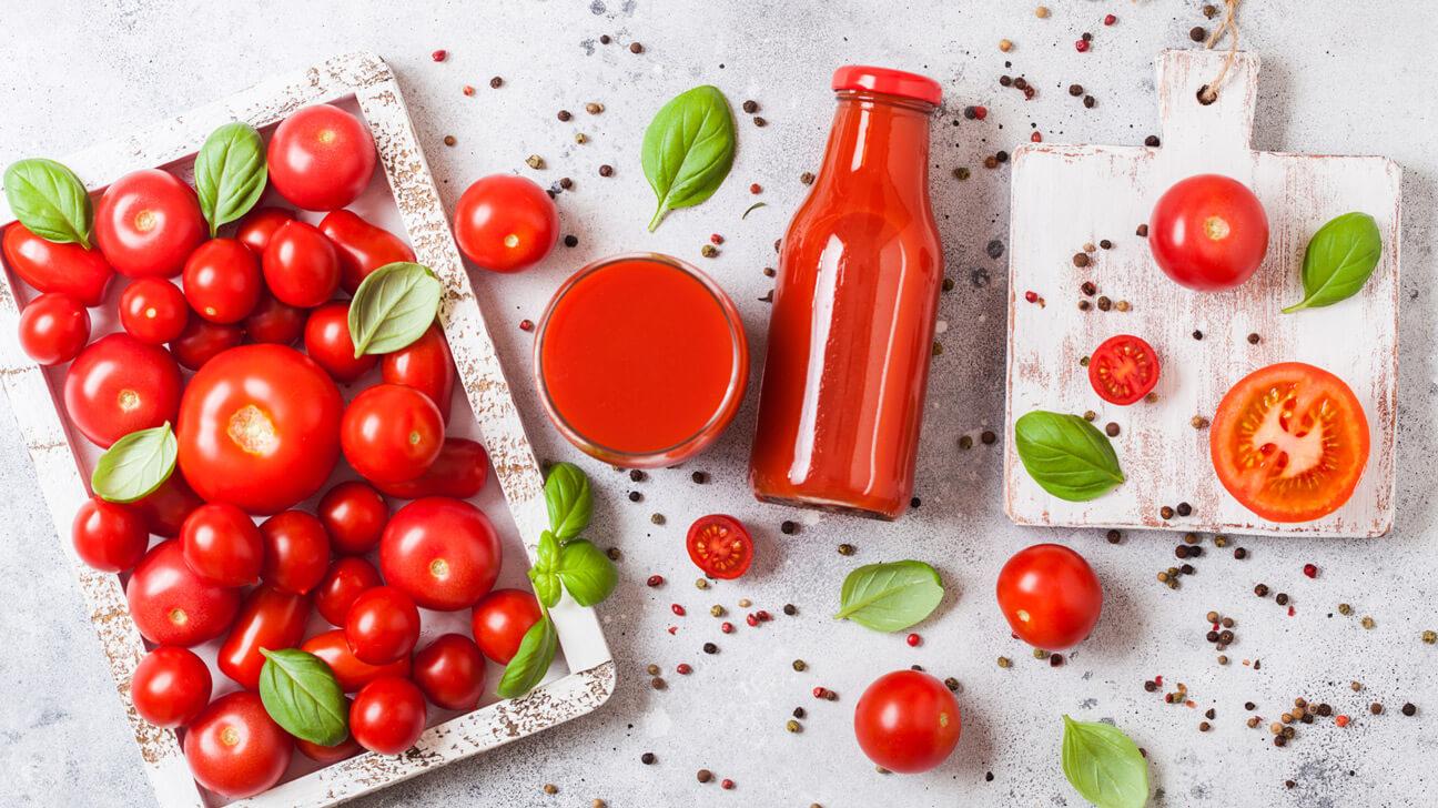 domates suyunun faydaları