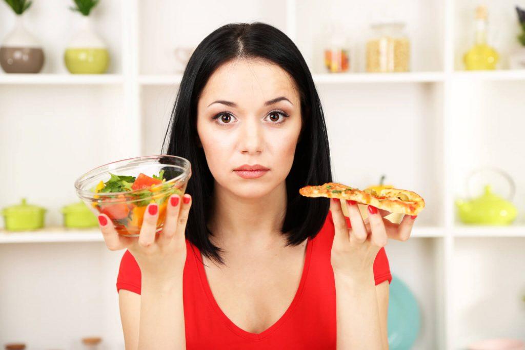 sağlıklı diyet programları