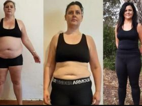 Zayıflama Hikayem: 3 Ayda 19 Kilo Verdim!