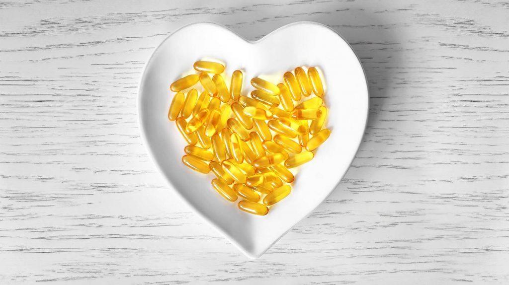 omega-3 nedir