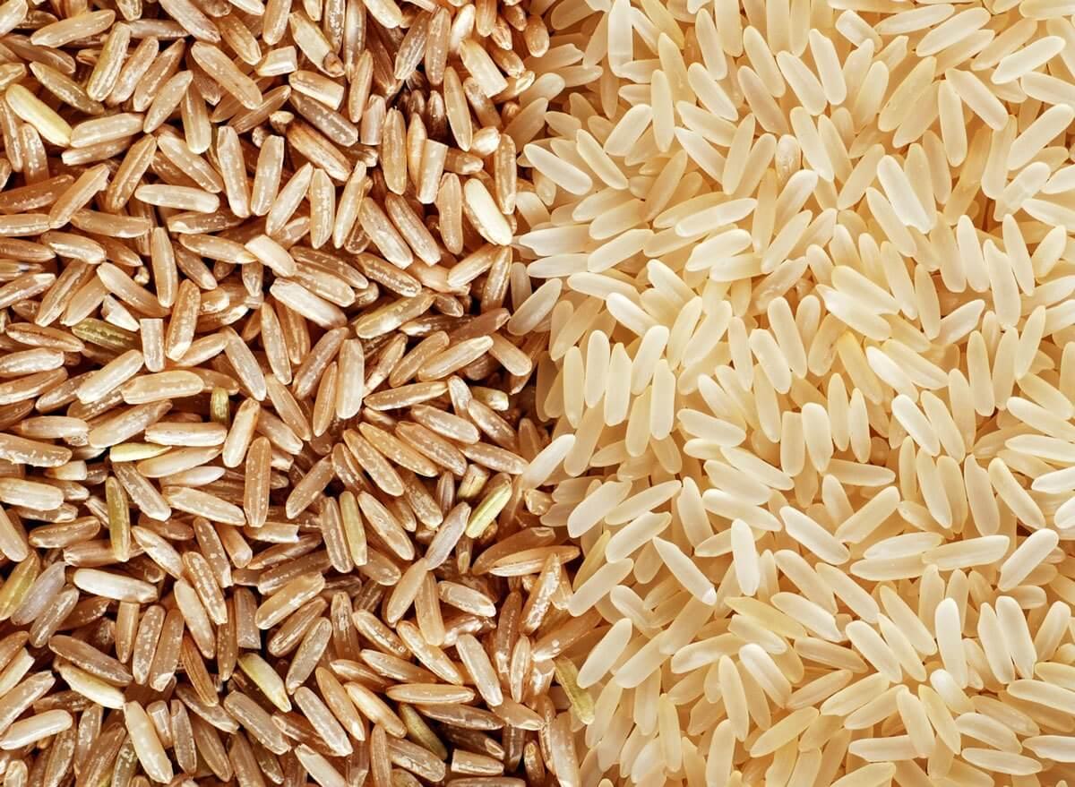 esmer pirinç faydaları