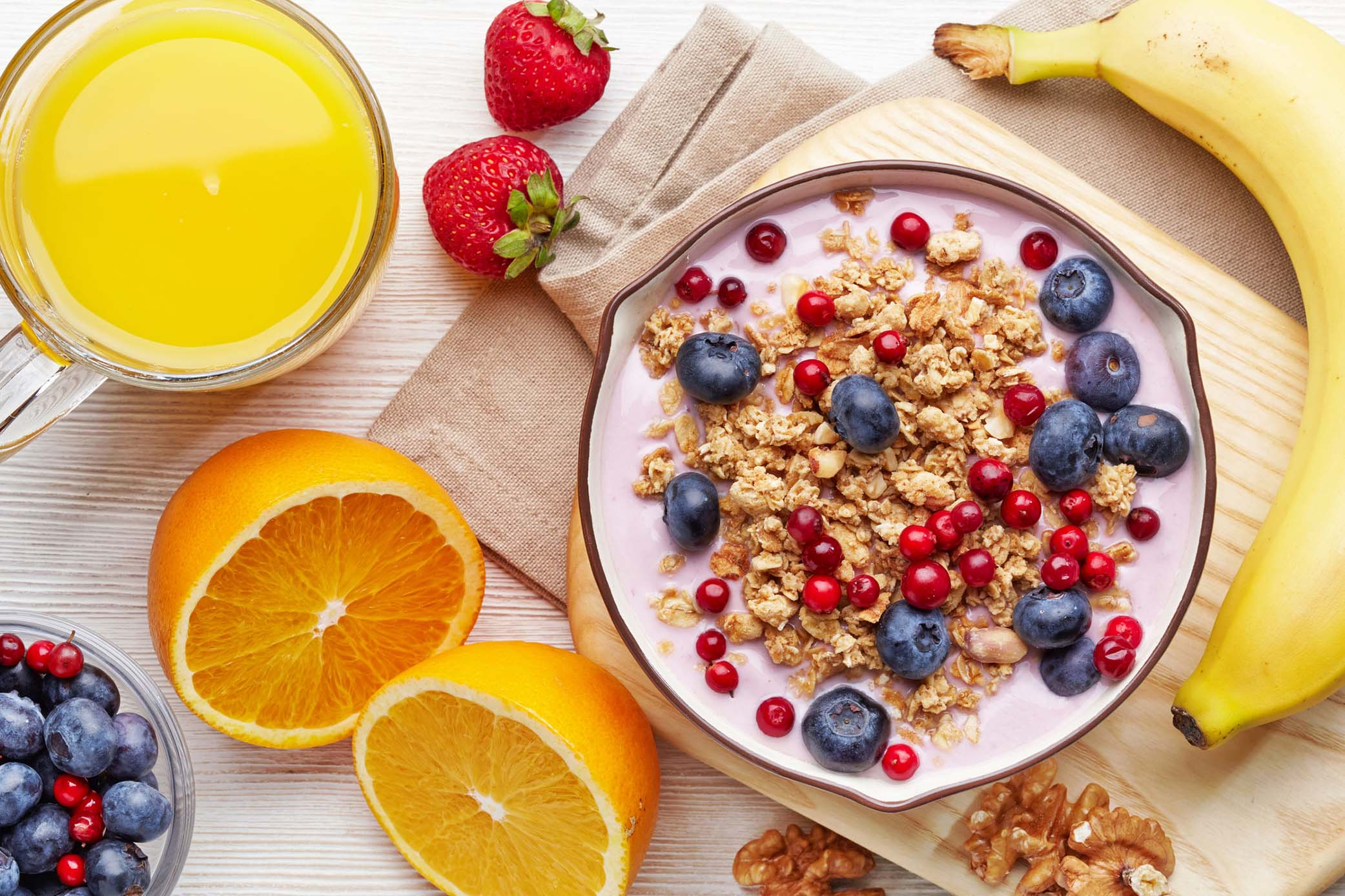 sakinleştirici besinler