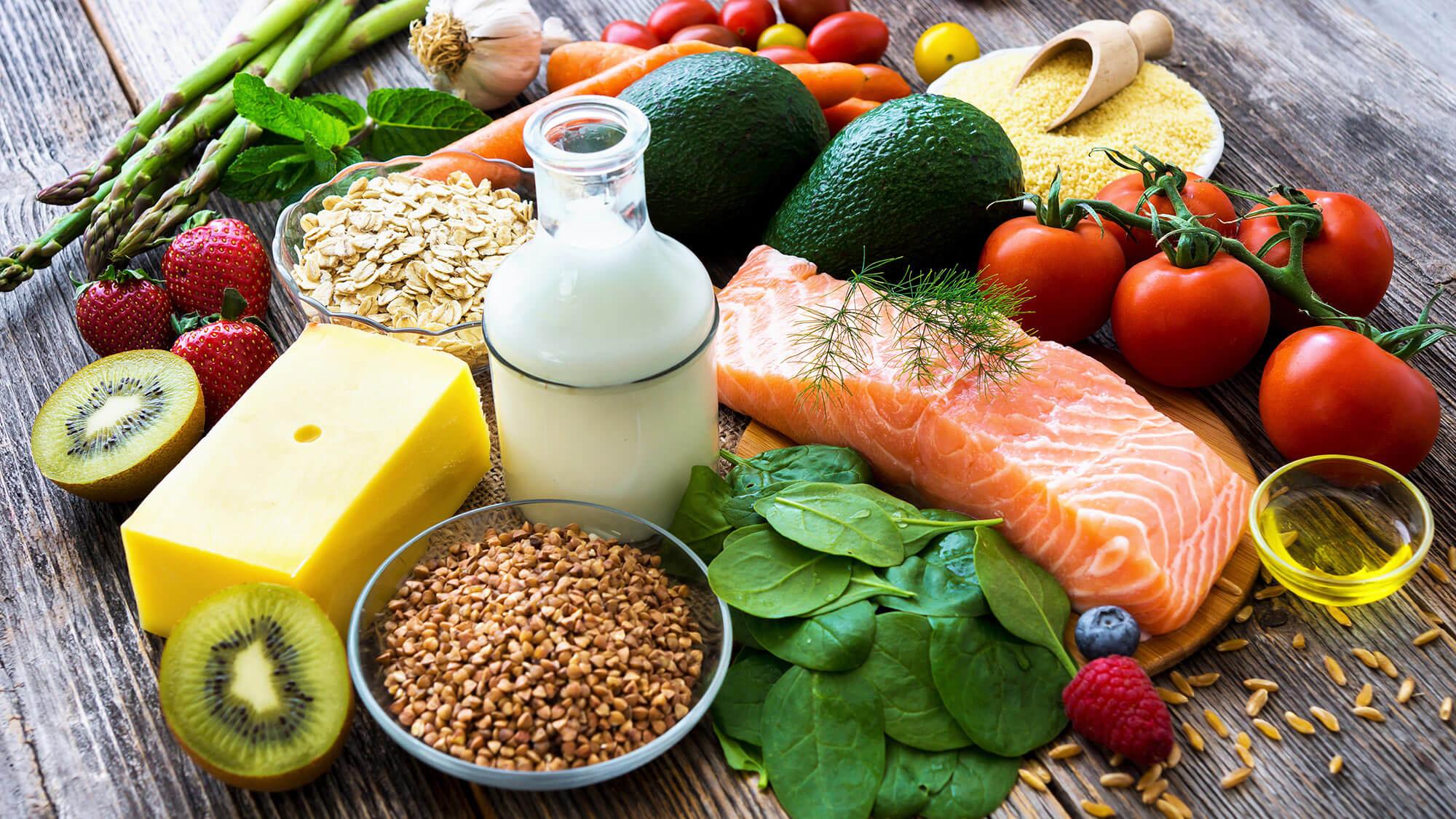biotin içeren besinler
