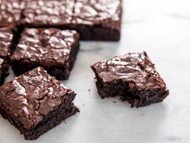 diyet brownie
