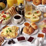 kahvaltıda olmaması gereken besinler