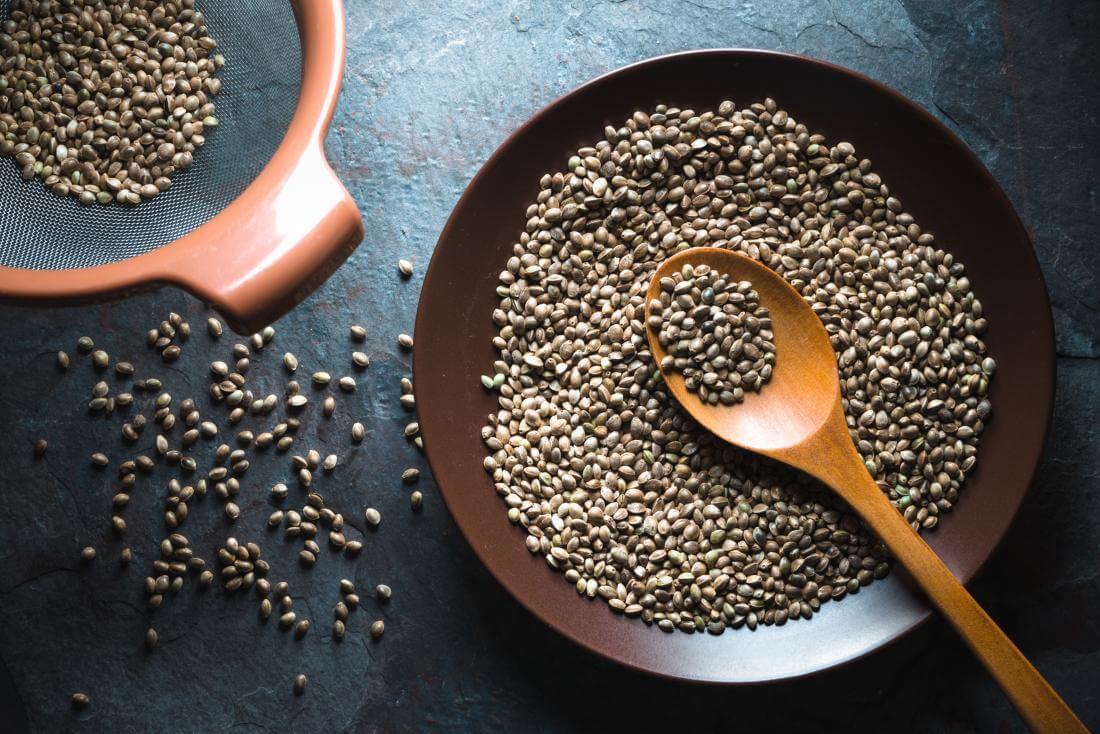 sağlıklı tohumlar