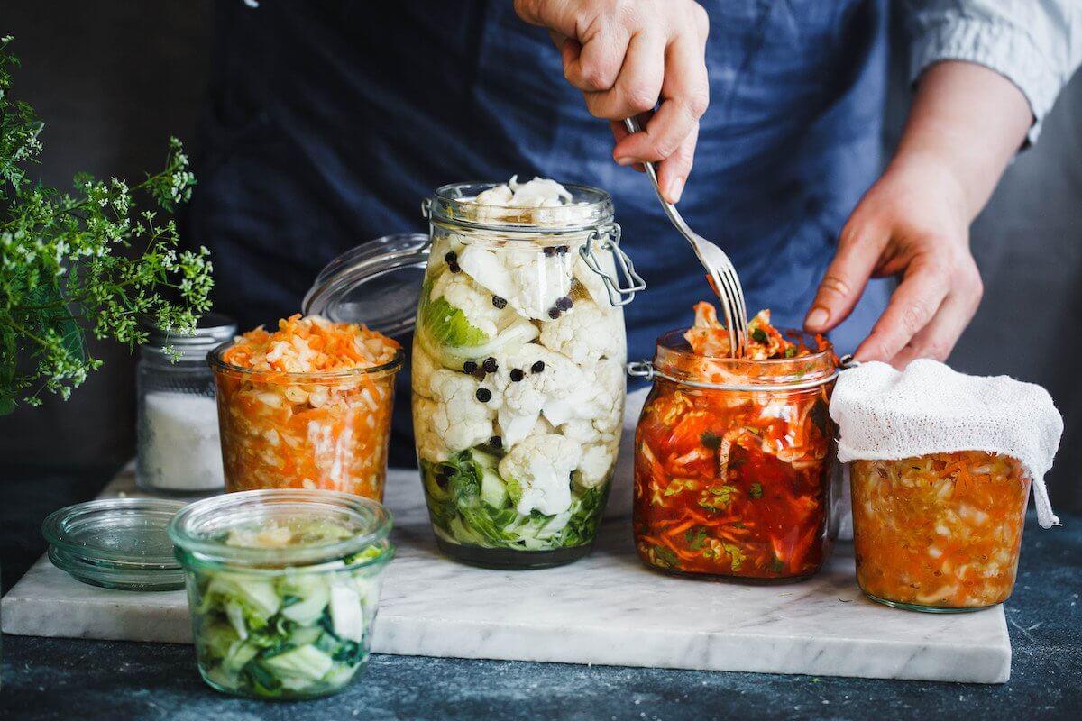 fermente gıdalar tüketmenin faydaları