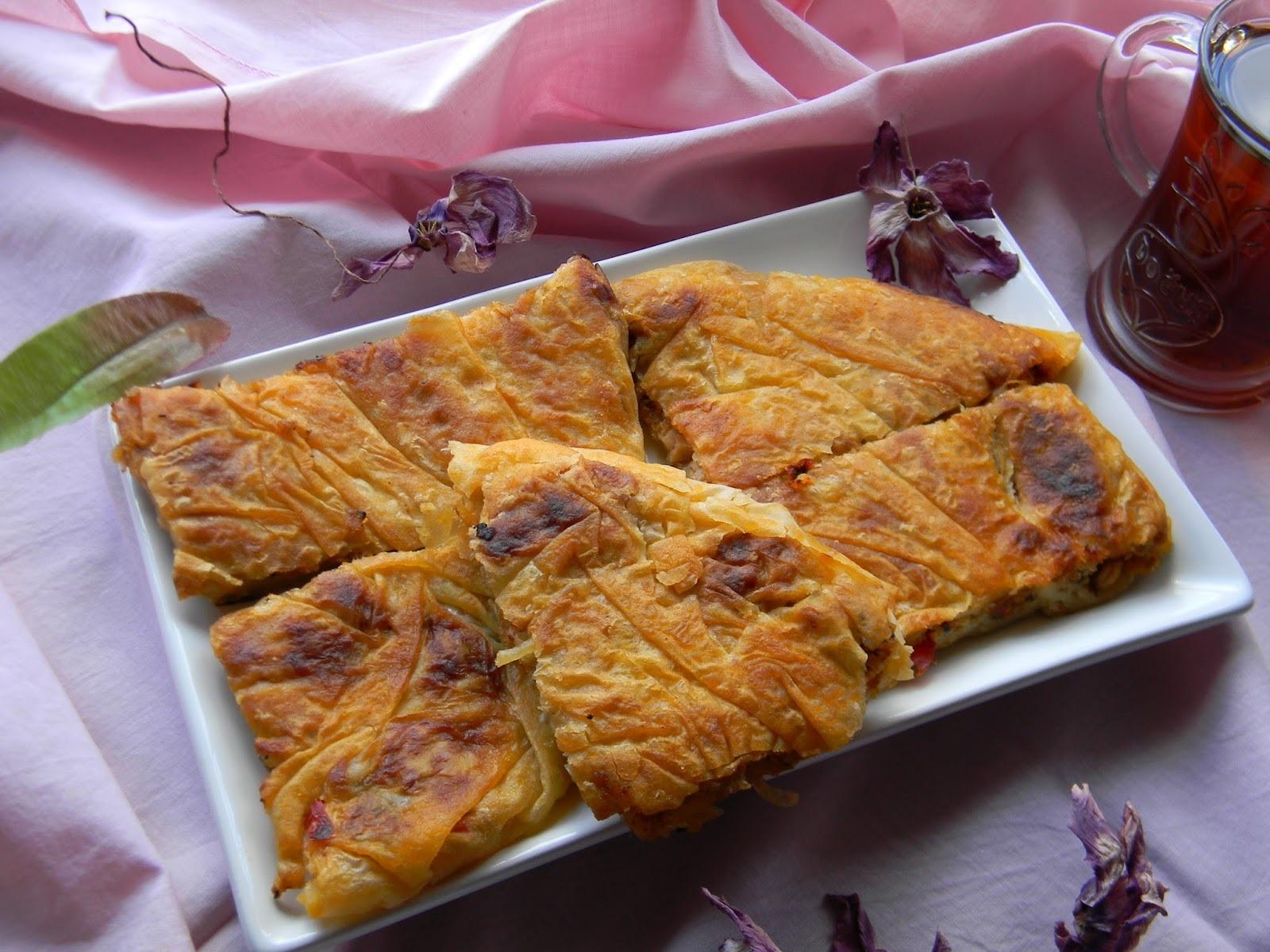 hindi fümeli tava böreği