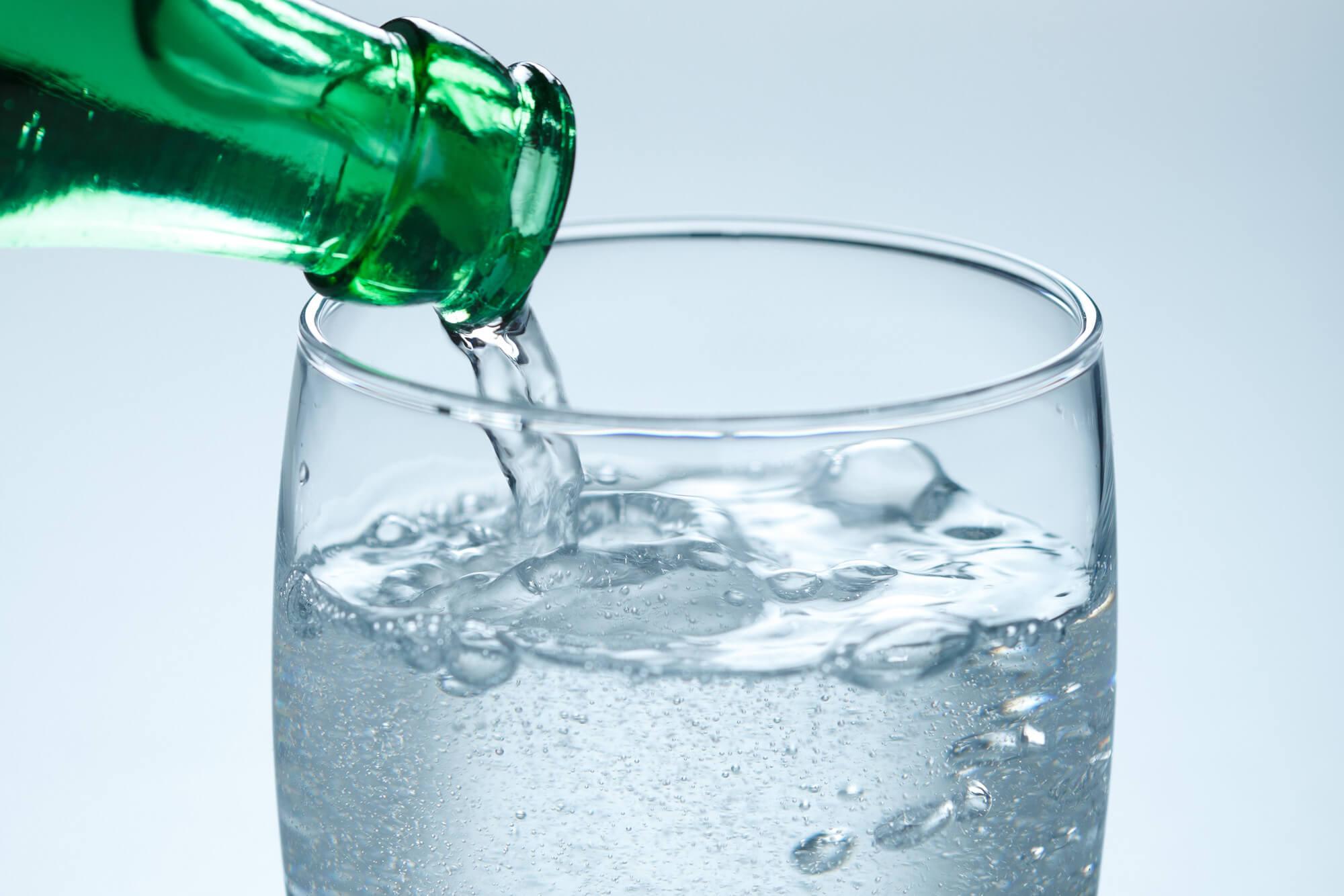 maden suyu faydaları