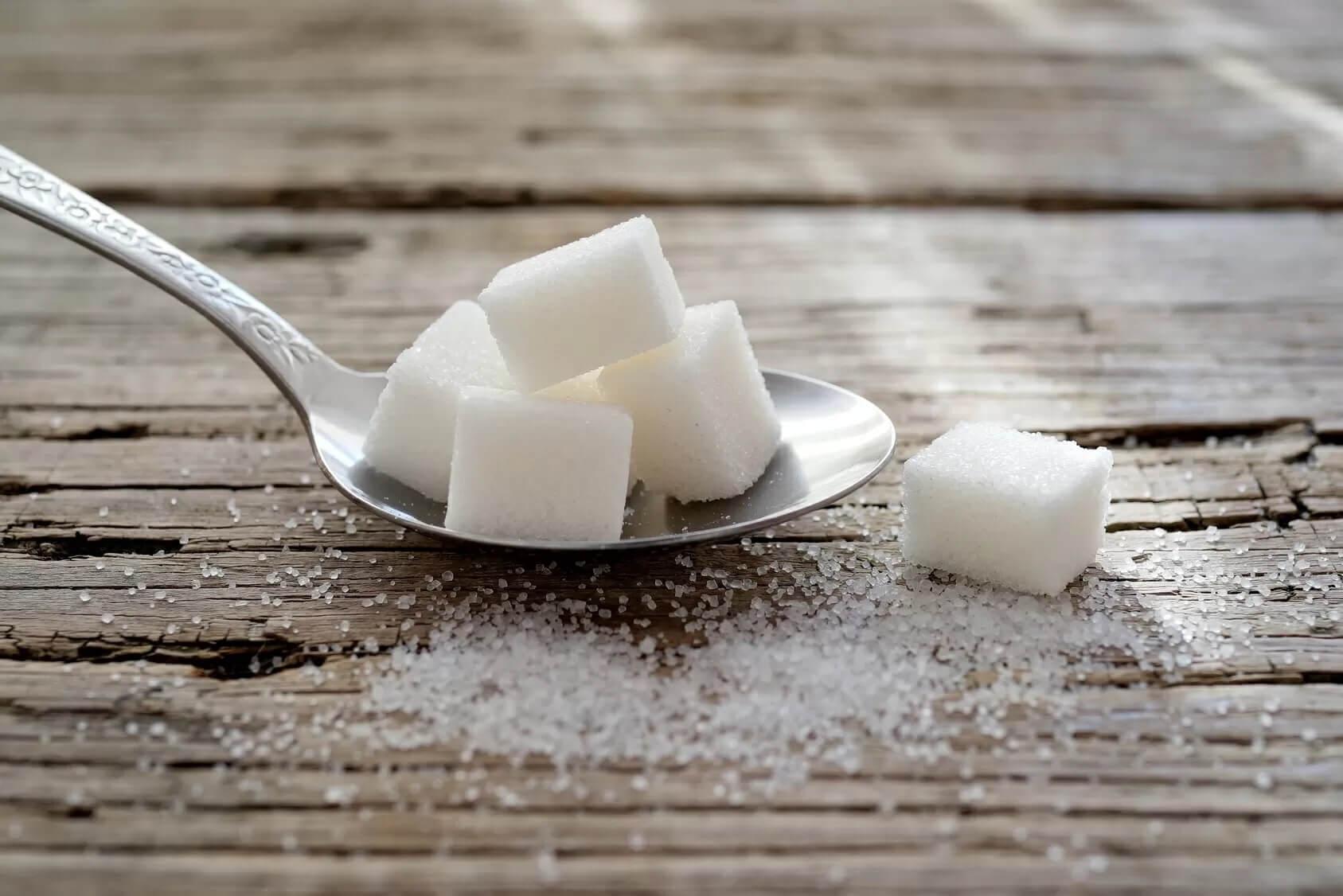 şeker yeme isteği