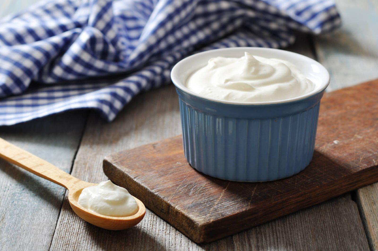 yoğurdun faydaları