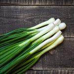 yeşil soğan faydaları