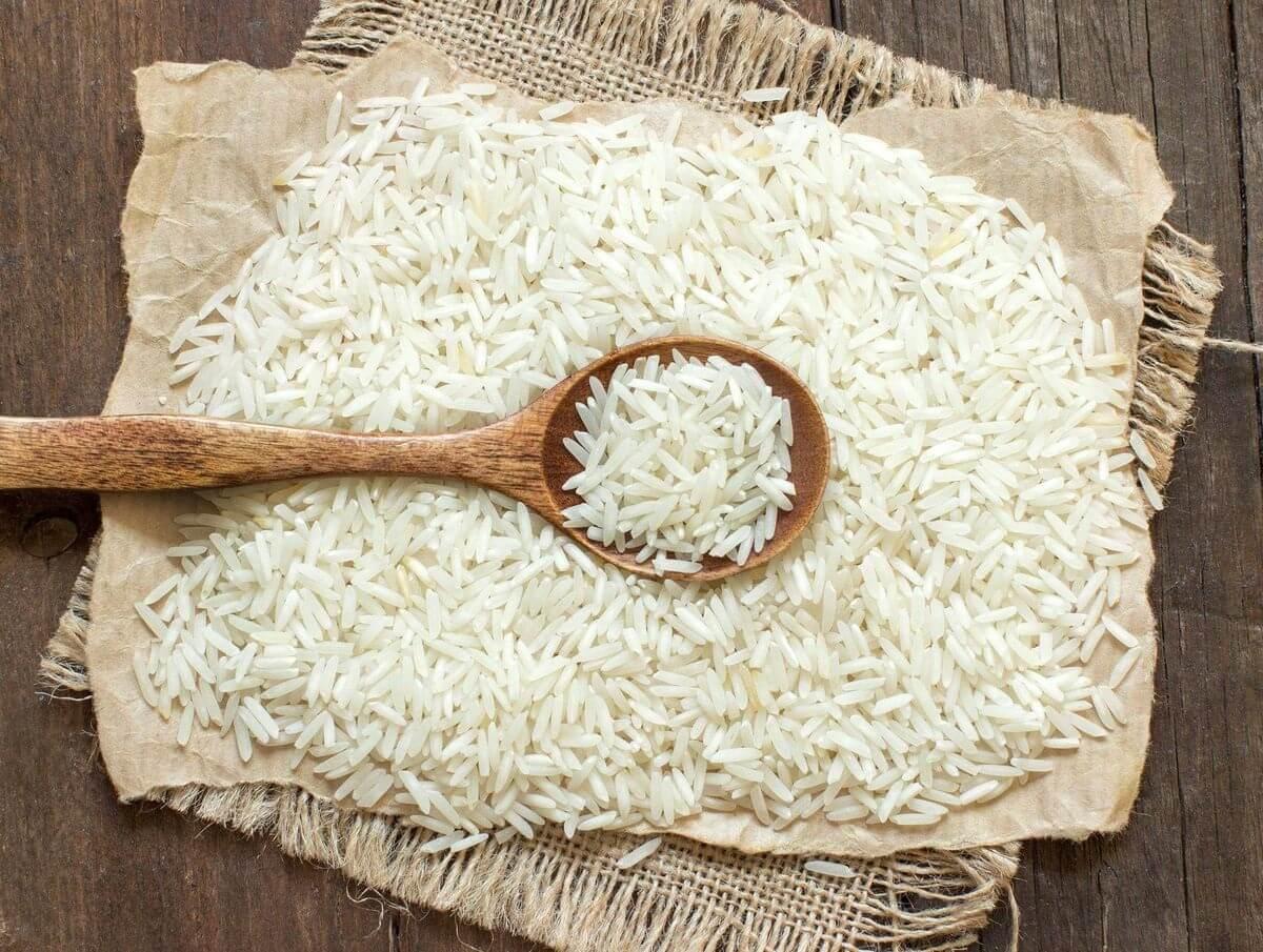 basmati pirincin faydaları