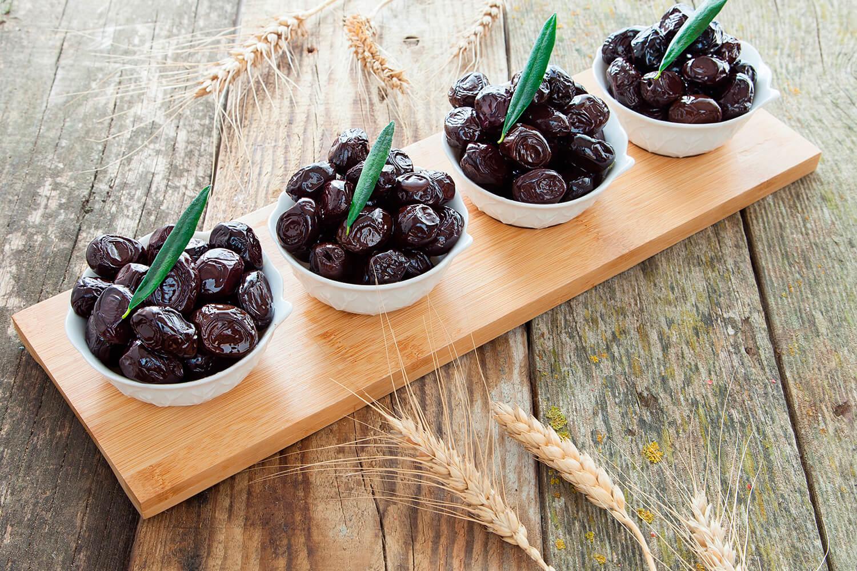siyah zeytin faydaları